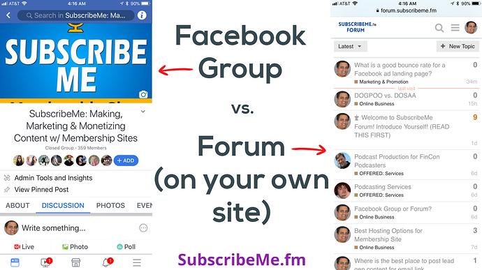FBGroup-vs-Forum